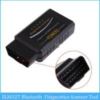 auto diagnostics tool - Power2 ELM327 Bluetooth OBD2 II Auto Diagnostics Scanner Tool C290