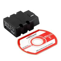 Wholesale 1pcs OBDLink SX Bluetooth Scan Tool USB OBD2 ii module ScanTool with OBD Software