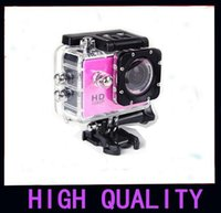 mini camcorder - 2015 Original SJCAM SJ4000 WiFi HD Camera Mini Camcorders Sport Camera for Gopro Waterproof Novatek Inch Degree CAR