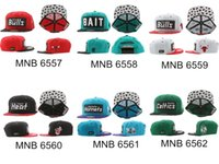 Wholesale mitchell and ness snapback hats cap for men snapback hip hop knit hats for men match football basketball snapback jerseys