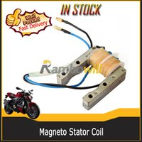 Cheap magneto stator coil Best 49cc to 80cc