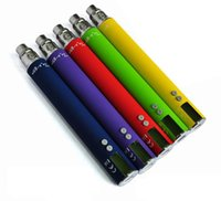 Cheap Christmas hot in france Rechargeable 3-6V variable voltage 1300MA ego v v3 mega battery looking for distributor Factory price
