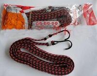 bicycle bungee cord - bicycle motorcycle bind Cargo rope Bundle of lage Bungee cord Elastic rope M long