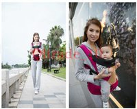 Wholesale 100PCS LJJH982 Lion Jump baby carrier Newborn Baby Sling Portable kid carriage wrap sling activity gear
