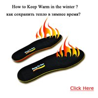 Wholesale thermo heated insoles USB charging Keep warm heating shoe pad unsix insoles