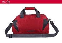 Wholesale Exercise bag hand the bill of lading shoulder aslant yoga bag