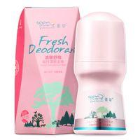 Wholesale SOON PURE Cleanlily Fresh Deodorant Antiperspirant Ball Sweat Deodorant