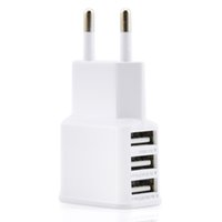 accessories usb devices - EU USB V A Adapter Wall Charger Mobile Phone Accessories Device Micro Data Charging For iPhone iPad Samsung