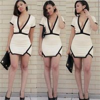 beautiful women in skirts - In The Spring Of New Fashion Noble Beautiful Sexy Deep V Comfortable Fashion Simple Waist Jumpsuit Skirt B