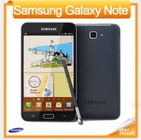 Wholesale Samsung Galaxy Note N7000 E160S K L Mobile Phone MP Camera GB Storage GSM G Unlocked Original Cell phone Refurbished