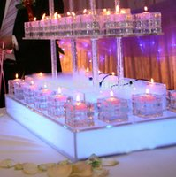 Wholesale Round Floating Candle Burning Hours Wax Tealight for Wedding Party Holiday Decoration