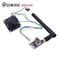Wholesale Eachine tvl mW Cmos FPV Degree Camera w CH Transmission