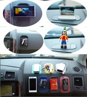 Wholesale 2015 Dashboard Pad Non Slip Anti Slip Mat Sticky Pad For Mp3 Mp4 Phone Pad Car Magic Mats Car Accessories Multicolor QBW