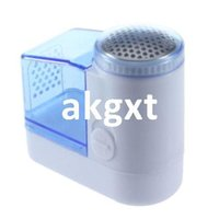 Wholesale Details about Mini Electric Fuzz Cloth Pill Lint Remover Wool Sweater Fabric Shaver Trimmer G9 D504
