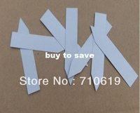 Wholesale Garden Accesories Plastic Plant Labels PVC Gardening Label Waterproof Labels Tags