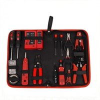 Wholesale 1 Set Genuine Kraft Will Hand Tools Tool Network Maintenance Tools H1113B Discount Shipping
