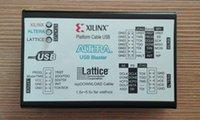 altera usb blaster - XILINX PLATFORM CABLE USB ALTERA USB BLASTER LATTICE download cable IN1