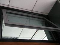 aluminum window making - Fashionable Custom Made Door and Window New Style Hot Sale Aluminum Glass Window