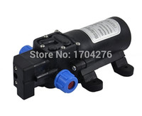 Wholesale High quality DC V W L min Diaphragm High Pressure submersible water pump Automatic Switch TK0932