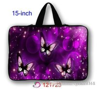 acer netbook case - Stylish Butterfly quot Laptop Netbook Case Sleeve Bag Pouch For quot Acer Aspire HP Dell Samsung
