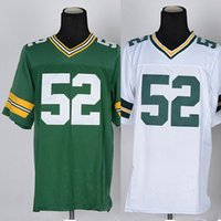 Wholesale Cheap Men s Women s Kids Youth American Football Jerseys Green White Team Rugby Stitched Jersey Uniforms
