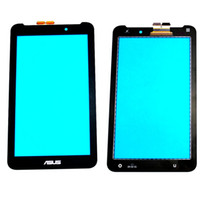Wholesale Black Capacitive Touch Screen Digitizer For Asus Fonepad FE170CG ME170C ME170 K012