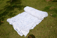 Wholesale Free shipment White Hunting camouflage netting Paintball net hunting camouflage net hunting Net M M
