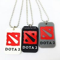Cheap Minecraft Dog Tag Best Fashion Silicon Pendant