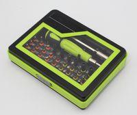 Wholesale 53 in NO Micro Precision Torx Screwdriver Cell Phone Repair Tool Driver Set Kit