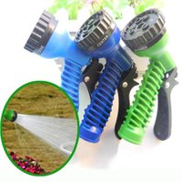 adjusting sprinklers - Newest Car Washing Garden Yard Watering Pattern Hose Sprayer Spary Sprinkler Nozzle Head Adjust