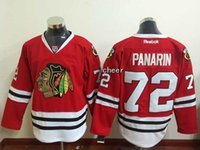 best anti wrinkle - 2015 Newest Men s Chicago Blackhawks panarin red Jersey Ice Hockey Jerseys Best Quality Low Price