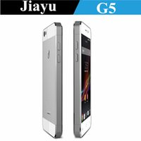 4.5 pulgadas IPS MTK6592 Octa Core Jiayu G5 1GB RAM 4GB ROM 13MP Android Smart Phone