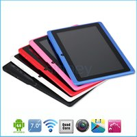 android mid - 7 inch Q88 A33 Tablet PC Android Allwinner A33 HD Screen MID GB WIFI P Q8 Pro Quad Core A33 MID