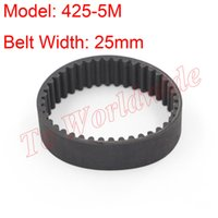 Wholesale 5M Type Timing Belt M mm Belt Width mm Pitch Timing Chain for M Timing Pulley