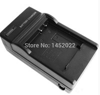 Wholesale NB L Battery Charger for Canon PowerShot SX40 HS SX40HS G1X Camera Chargers Have Stock