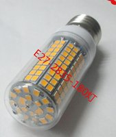 Wholesale Gu10 G9 E27 E14 B22 leds led SMD2835 w w w w w w w w leds LED Corn Light Bulb Warm Cool White AC V V