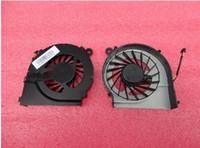 nuevo ventilador de refrigeración de la CPU del ordenador portátil para HP Pavilion G56 CQ42 CQ56 CQ62 G42 G62 G6 G4 ventilador portátil G7 KSB06105HA DFS53II05MC0T FAAX000EPA orden $ 18Nadie