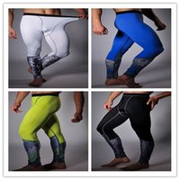 bench pro - free Tights man run pro training bench armour basketball leggings lulu render quick drying Base Layers Cycling pants fitness