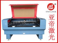 Wholesale 100W CO2 Laser Cutting Machines Cutter Engraver with Servo System Work Area x600 mm