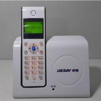 Wholesale SPESMART Single SIM Card MHz GSM FIXED WIRLESS TELEPHONE HANDSET DESAY M