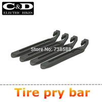 bicycle tire spoons - High Strength Bike Bicycle Tyre Lever Tire Spoon Outdoor Multi Tools