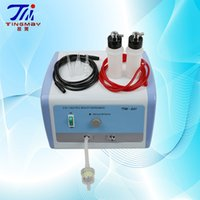 Wholesale Facial vacuum suction blackhead remover machine