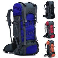 Wholesale Hot Sales L Sports Outdoor Day Packs Travel Camping Hiking Backpack Military Tactical Rucksack Bags BX93