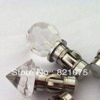 Wholesale 3mm End Crystal Type52 for End Point or Side Glow Fibers Used in Star Ceil Lights