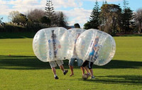 Wholesale mm TPU m diameter bubble soccer bubble football body zorb ball cheap buy