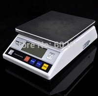 balance industrial scale - DHL kg x g Digital Accurate Balance w Counting Table Top Scale Industrial Scale High quality electronic scale