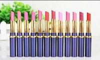 diva - hot sell famous brand beauty diva lipsticks mc professional makeup waterproof lip stick cosmetic batom matte DHL
