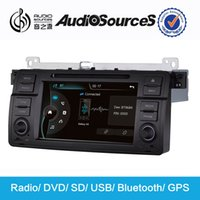android bmw connected - car dvd android navigation for bmw bmw e46 support Lossless audio and P media can connect to DVR with DSP quality