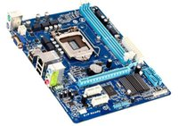 Wholesale original motherboard for Gigabyte GA H61M S1 H61M S1 DDR3 LGA1155 Solid state integrated