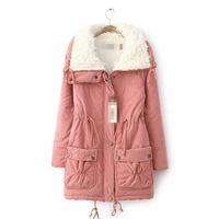 Women Pink Military Jacket UK | Free UK Delivery on Women Pink ...